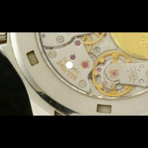 Patek Philippe 5130P-001 World Time Platinum Full Set 7