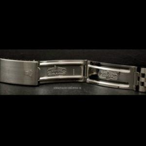 Rolex Datejust ref 16014 Quick set, Salmon Tropical dial7