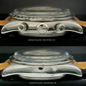 Rolex Daytona ref 6262 Paul Newman Dial Serif Font7