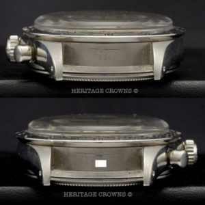 Rolex Daytona ref 6262 Paul Newman Dial Serif Font9