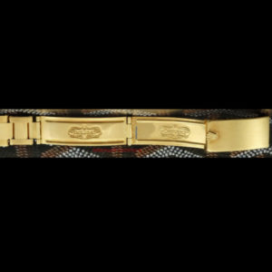 Rolex Daytona ref 6265 18k yellow gold13